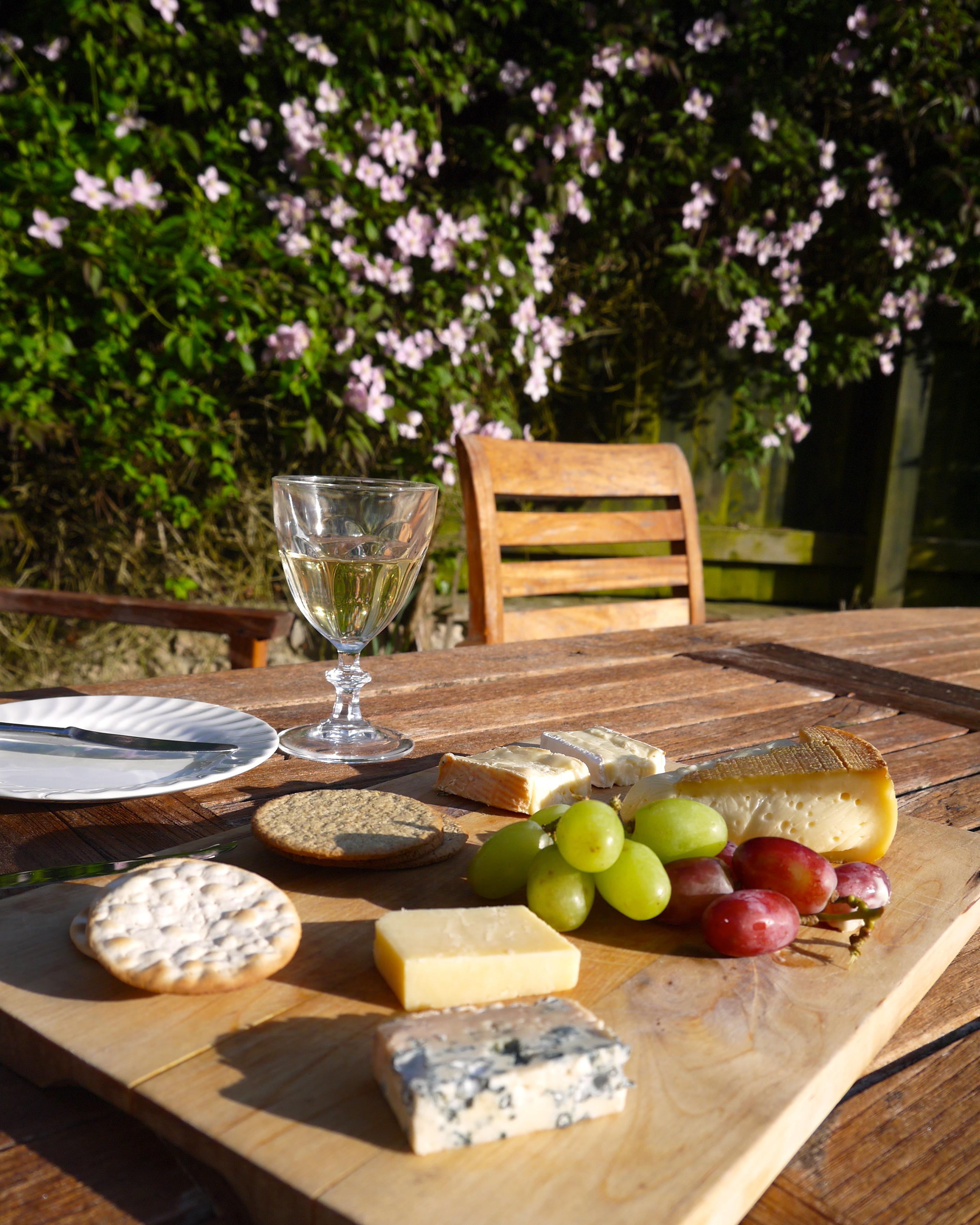 British cheese | godsavethescene