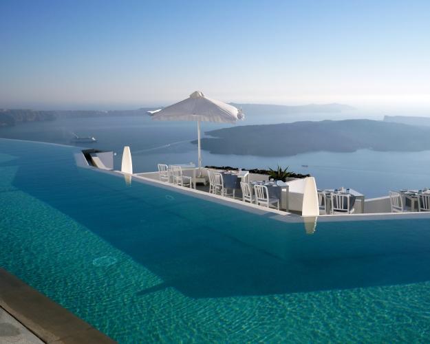 Grace pool