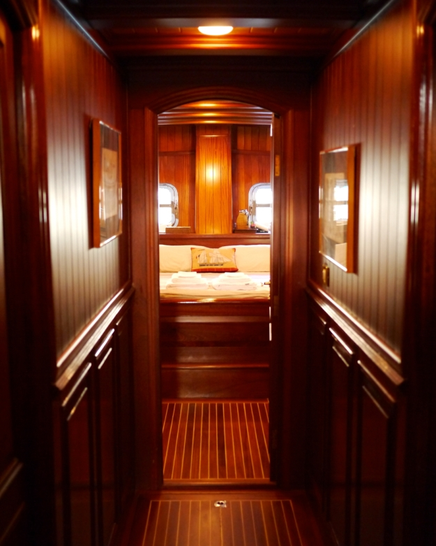 Boat int