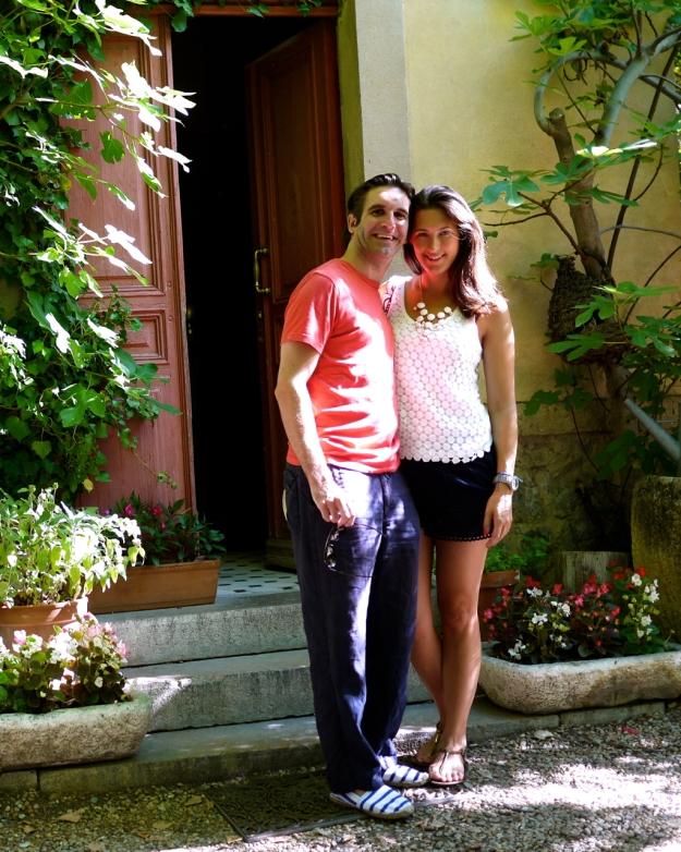 Cezanne's Studio, Aix en Provence