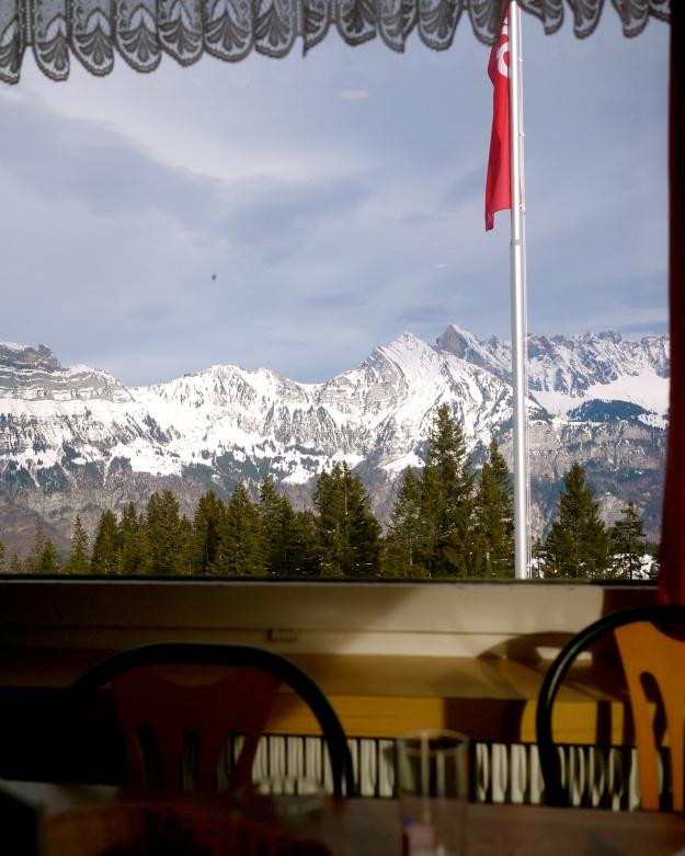 Ski Rosti 2