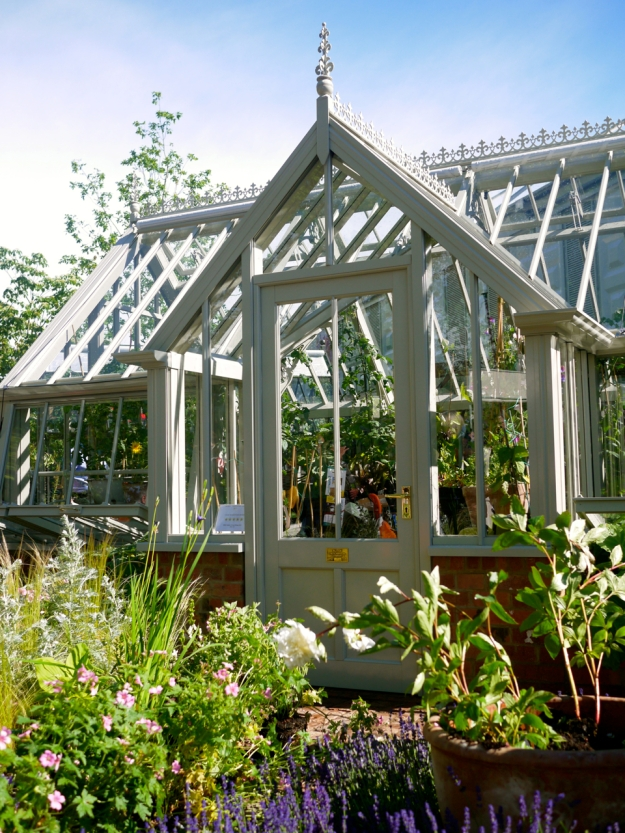cfs greenhouse