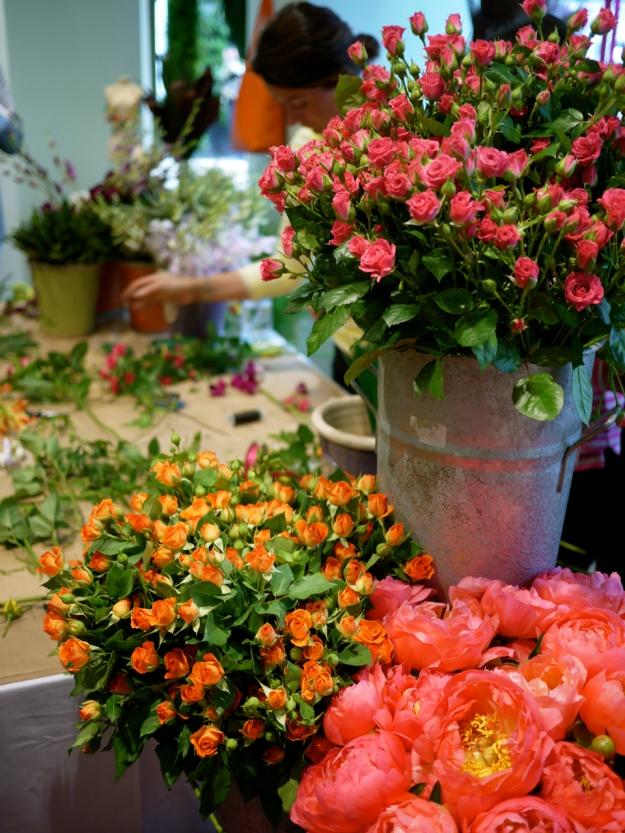 Kate Spade floral