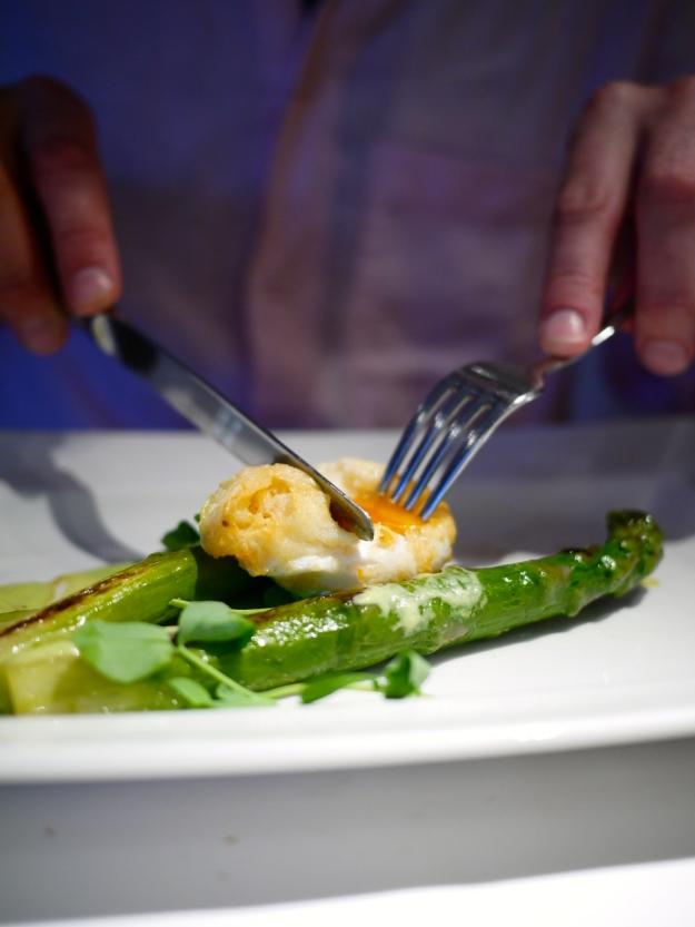 Enoteca Asparagus