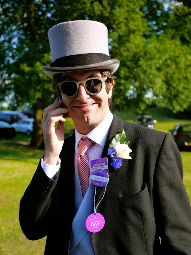 Royal Ascot Phone
