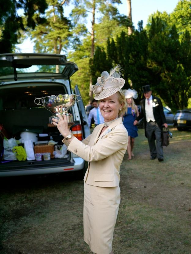 Royal Ascot Trophy