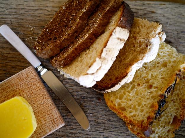 Sportsman Bread