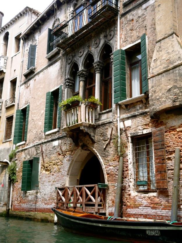 B Venice 900 Year Old