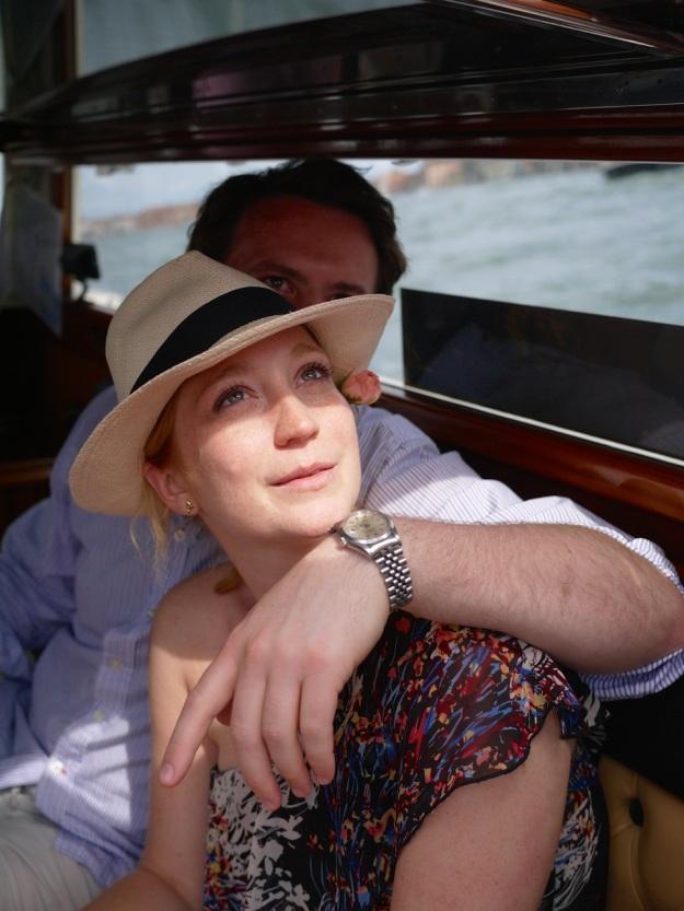 Day 2 Venice Boat