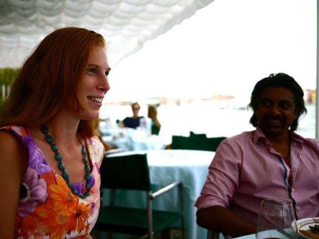 Day 2 Venice Smiles