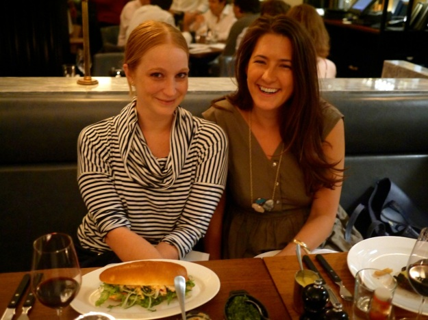 Hawksmoor Chelsea and Me