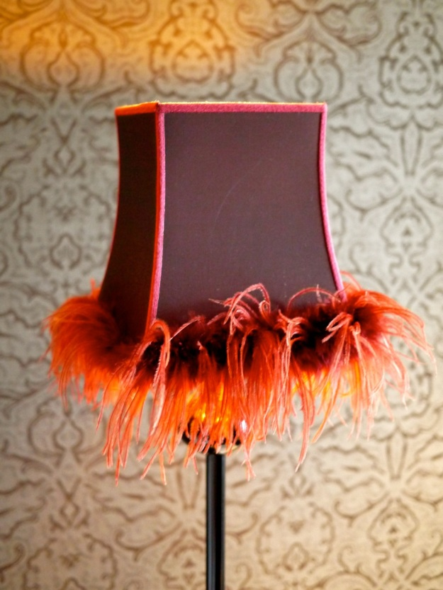 Venice Barbaregio Lamp