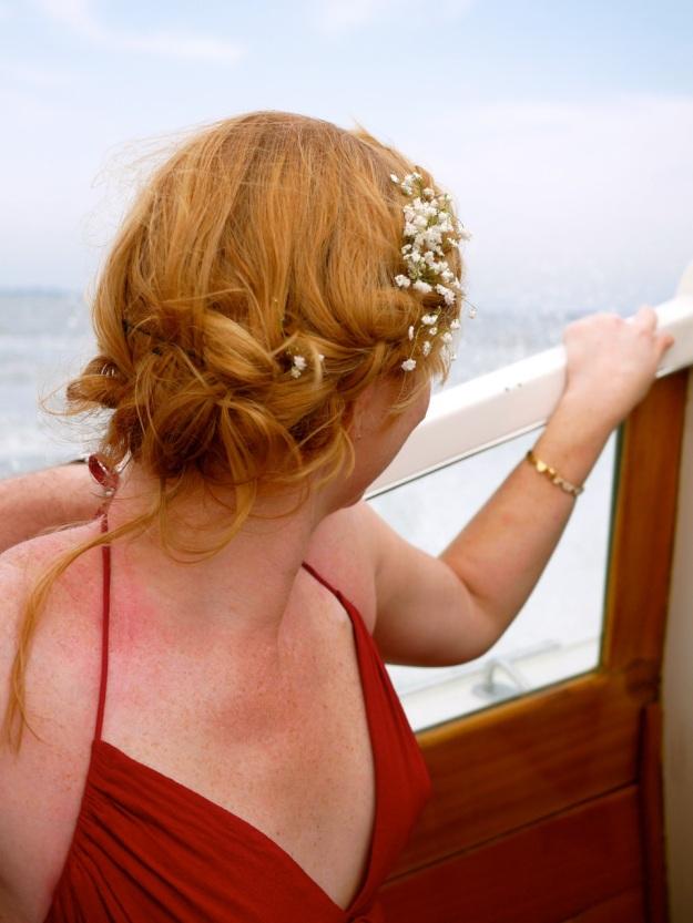 Venice Boat Chels