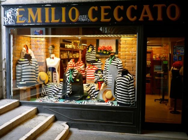 Venice Emilio Ceccato