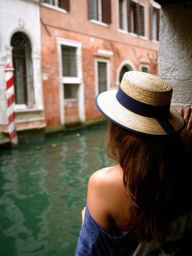 Venice Hat