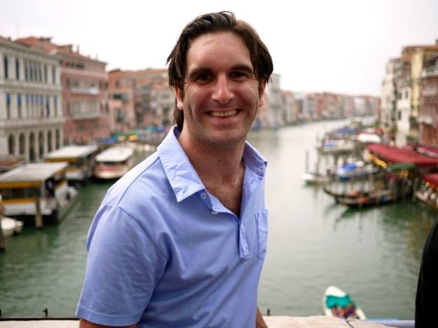 Venice Husband