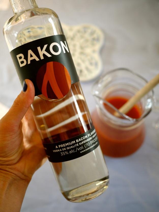 Bakon Bloody