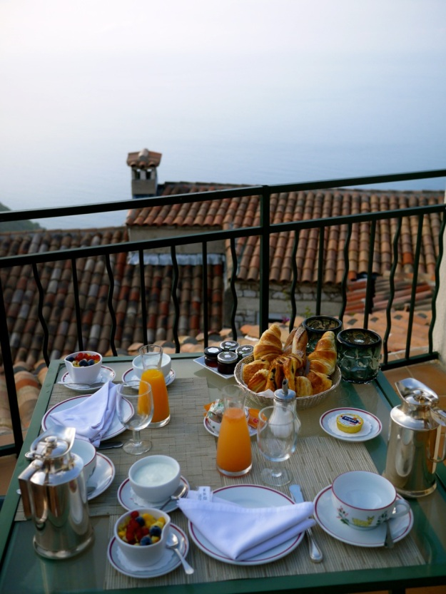 Eze Morning Breakfast