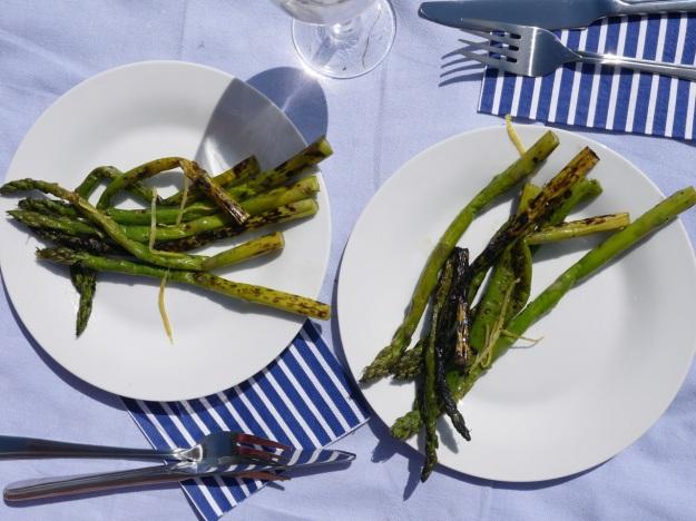 Picnic Asparagus