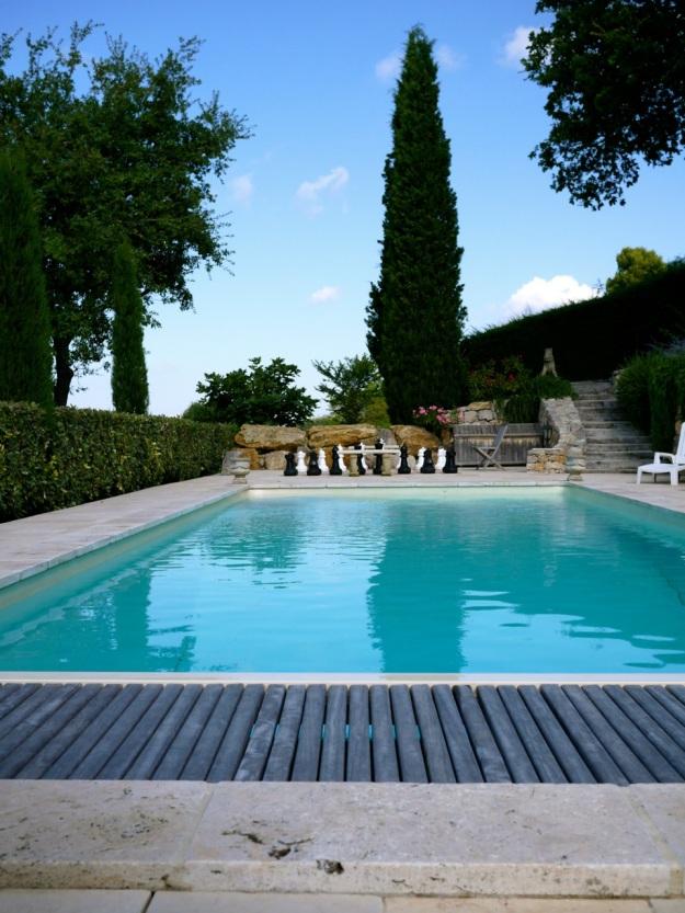 Tourtour Pool