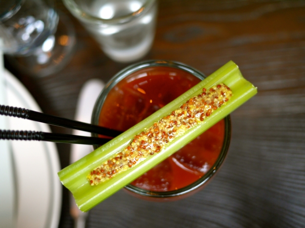 Wild Rabbit Bloody Mary