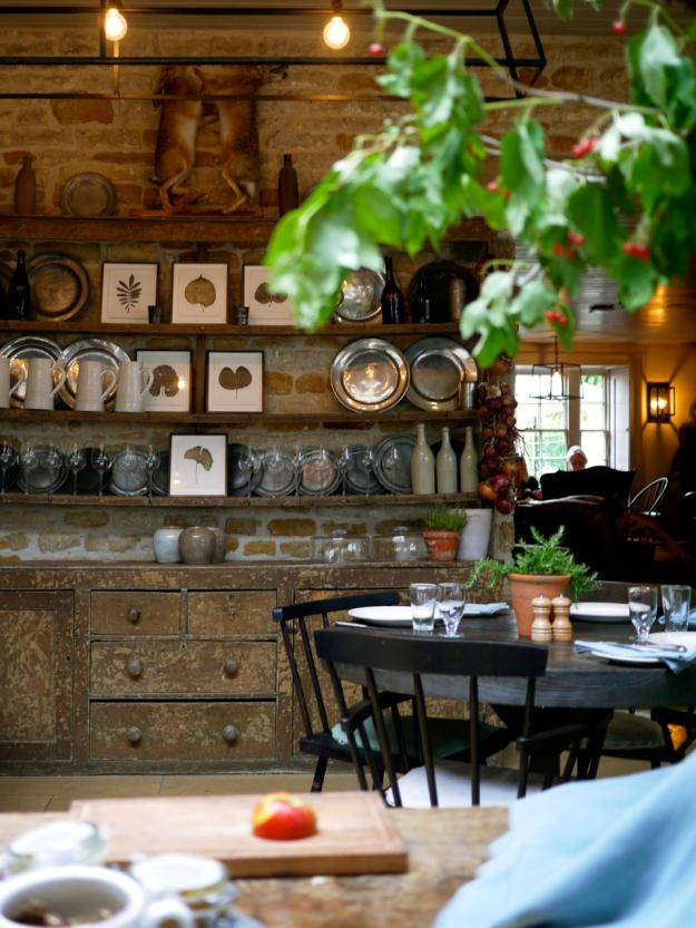 Wild Rabbit Dining Room