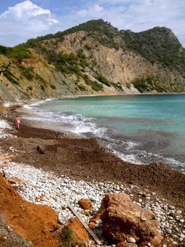 Amante Beach Club Beach