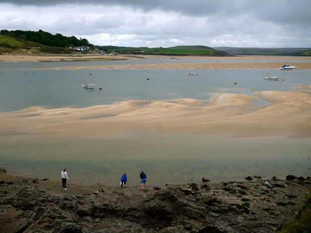 Padstow Beachside