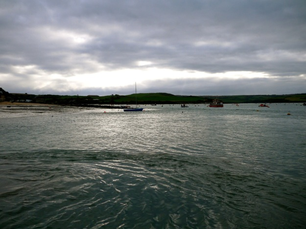 Padstow Journey View