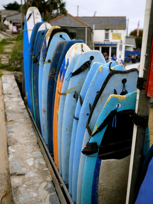 Polzeath Surfboards