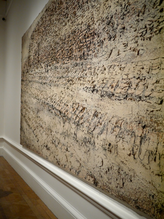 RA Anselm Kiefer Canvas