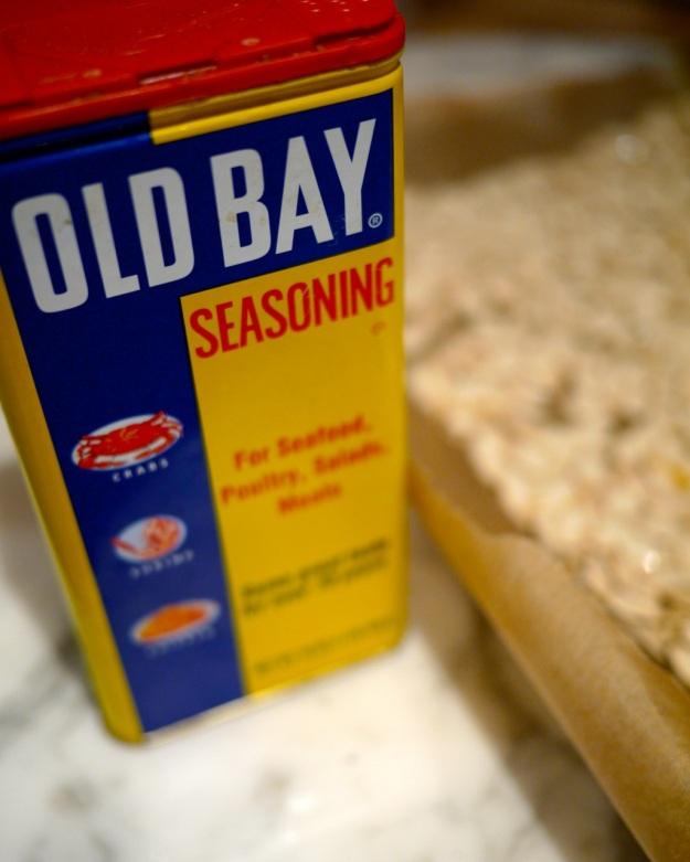 Seeds Old Bay