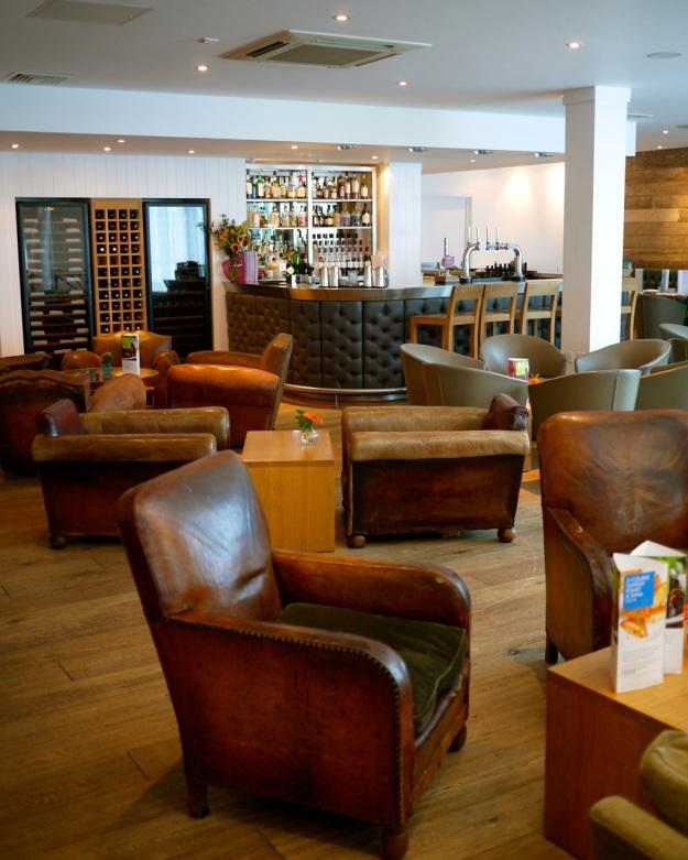 St Moritz Bar