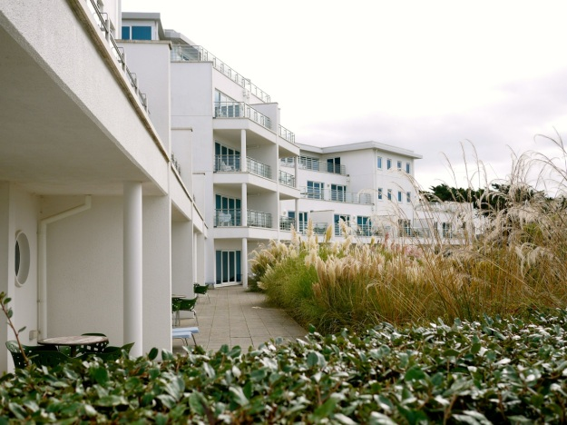 St Moritz Cornwall Hotel