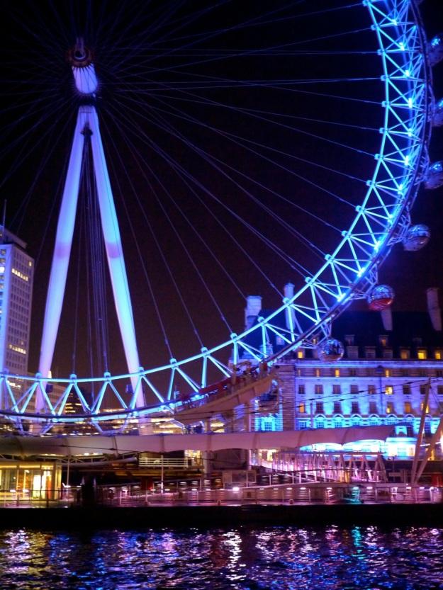 Thames Eye