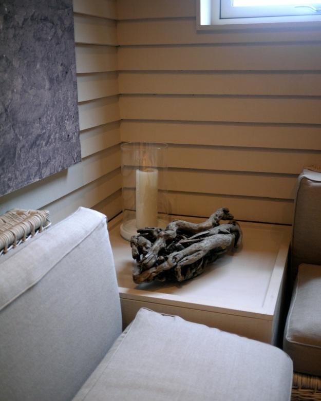 Daylesford Bamford Spa Yoga Room