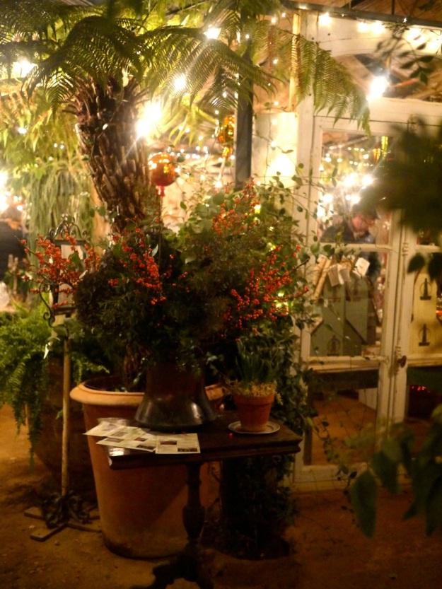 Petersham Nurseries Shop Plants