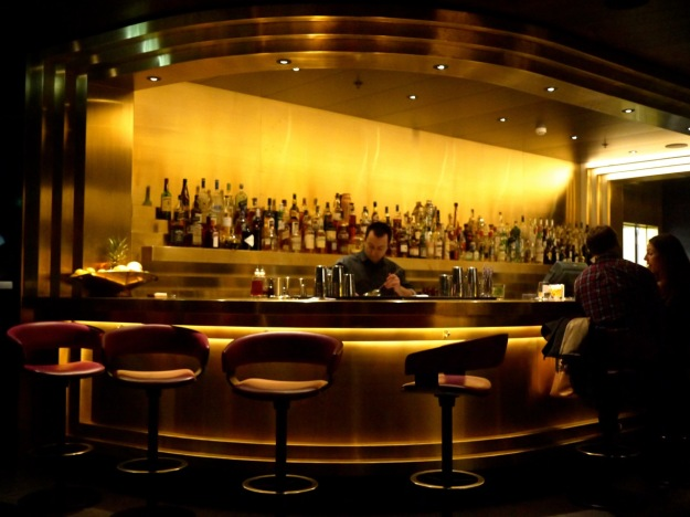 Rumpus Room Bar