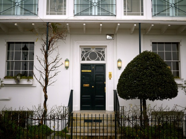 Hammersmith Riverside House