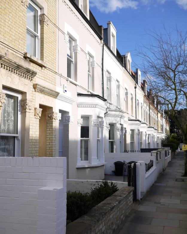 Fulham Epple Road