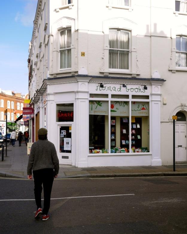 Fulham Road Nomad Books