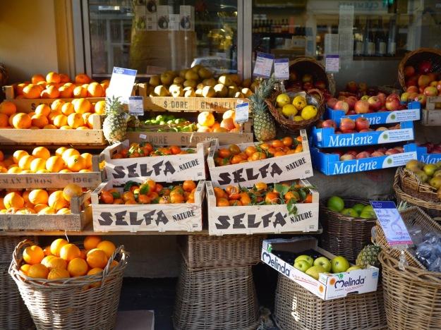 Parsons Green Elizabeth King Fruit