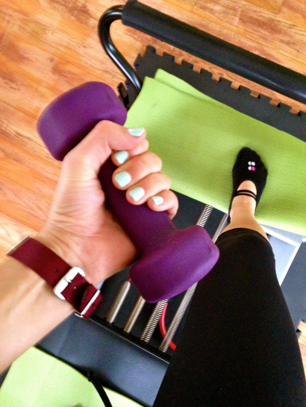 Bootcamp Pilates Fulham Parsons Green