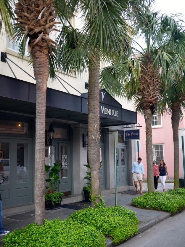 Charleston Vendue Front