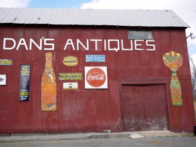 Dan's Antiques