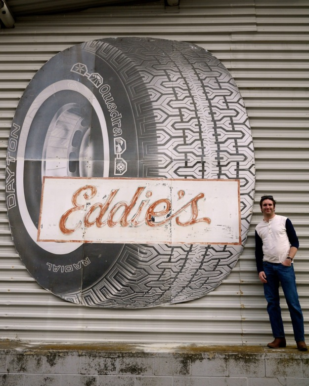 Eddie's Tires Berkeley Springs