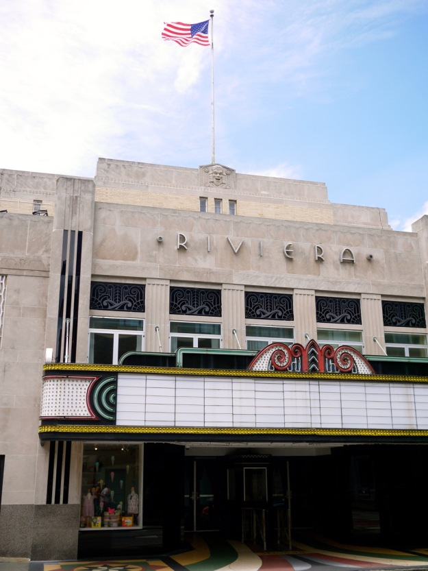 Charleston Riviera Theatre