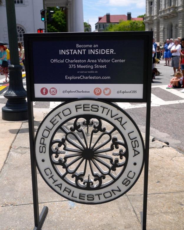 Spoleto Festival USA 2015