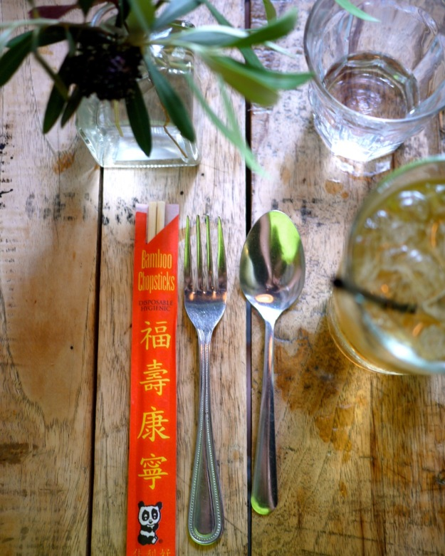 Two Boroughs Larder Charleston Chopsticks