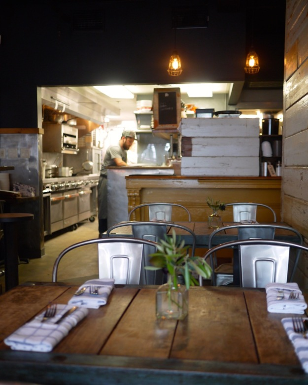 Two Boroughs Larder Charleston Kitchen